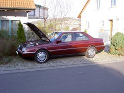 Alfa Romeo 164 3,0