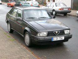 Alfa Romeo 75 3,0 QV