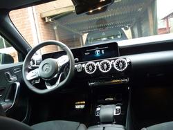 Mercedes Benz A220 4matic