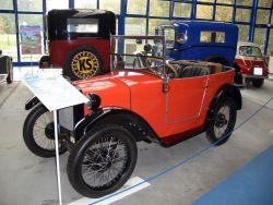 Dixi (Eisenach) DA 1, 1928