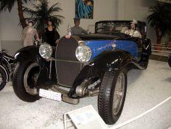Bugatti Royale 41, 1927
