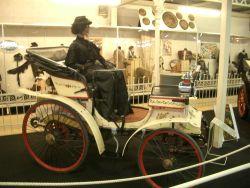 Peugeot Vis-a-Vis, 1892