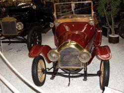 Peugeot BéBé, 1912