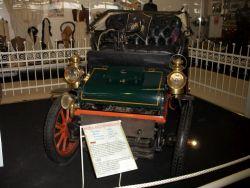 Mors Kettenwagen, 1898
