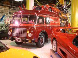 Fiat Bartoletti 642 RN2, Ferrari Renntransporter