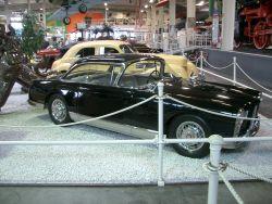 Facel-Vega Excellence, 1958 - 1964