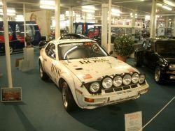 Porsche 924 Turbo GT, 1980