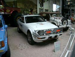 """Porsche 924 """"Safari Rallye"""", 1979"""