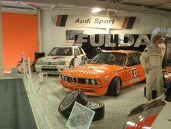 BMW 635 CSI, 1984