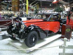 Bugatti 57 Ventoux, 1935