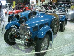 Bugatti 57, 1938