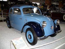Mercedes Benz 170 H, 1938