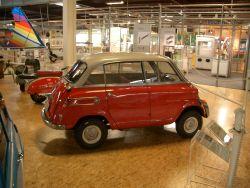 BMW 600, 1959