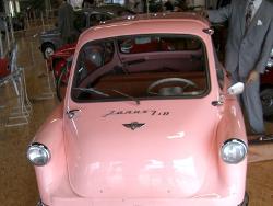 Zündapp Janus 250, 1958