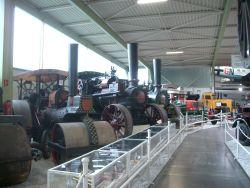 Dampfmaschinenparade