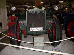 Pavesi Fiat, 1920 - 1940
