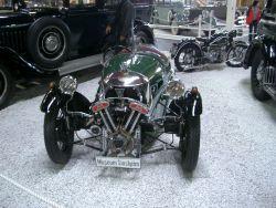 Morgan Threewheeler Super Sport, 1935