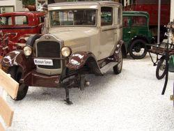 Opel 4/16, 1928