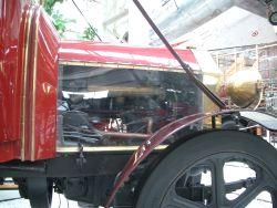 Daimler Aussichtswagen-Omnibus, 1914