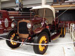 """Delahaye """"Fesselballonwagen"""", 1914"""