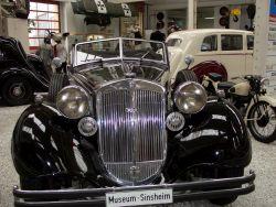 Horsch 853 A, 1939