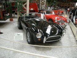 AC Cobra, 1964