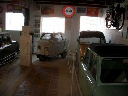 Kleinst-Wagen und -Transporter
