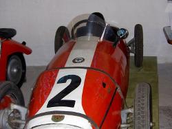 Kleinschnittger Formel 3, 1952