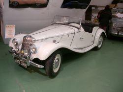 MG A, 1959