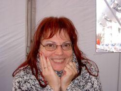 Das bin ich. Die Aufnahme entstand bei der scuola sportiva 2003 auf dem Hockenheim-Ring.